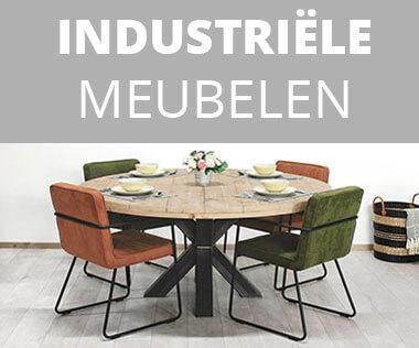 Industriele meubelen LoodsXL