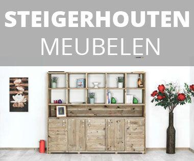 Steigerhouten meubelen LoodsXL