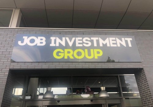 Job investment Group