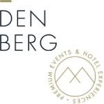 Den Berg logo